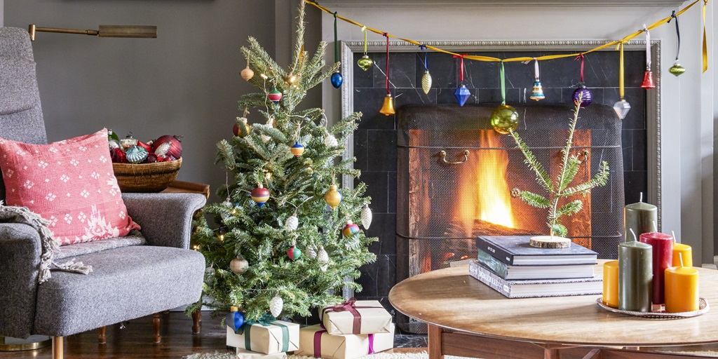 Christmas Decor Trends