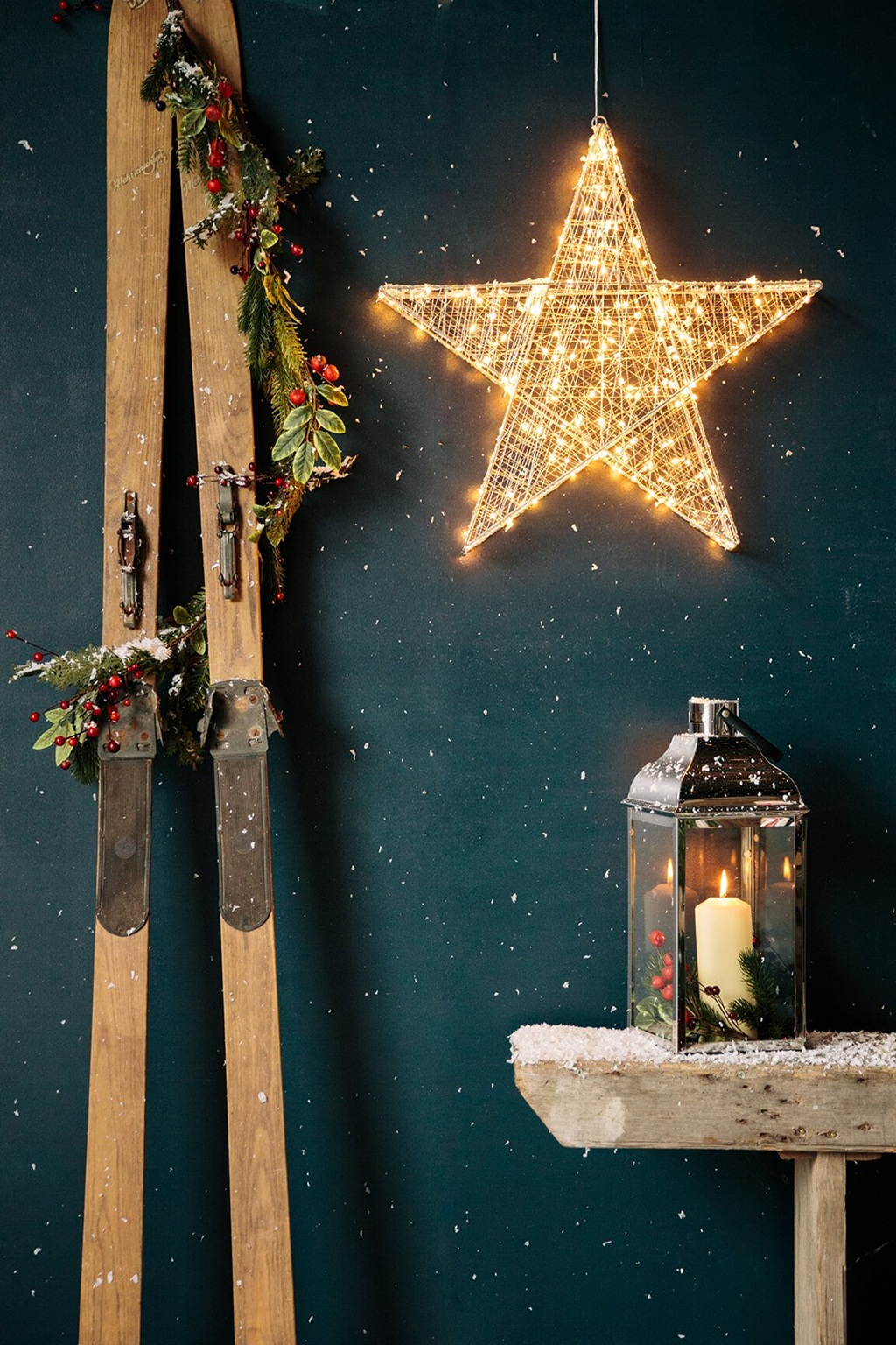 Christmas Decorations Practical Ideas