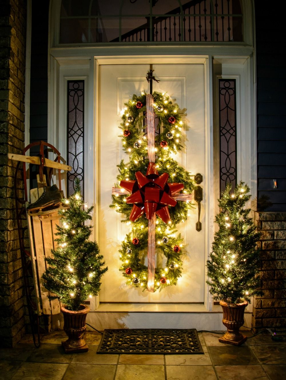 Ways Create Homemade Christmas Decorations